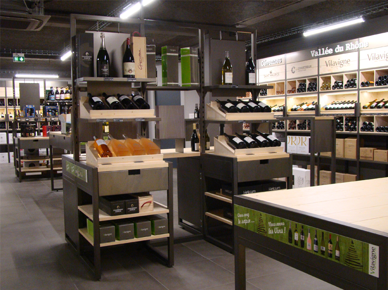 Voici notre boutique Agamy Vilavigne Trelins